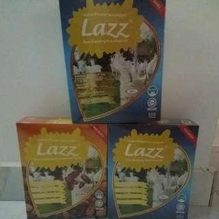 Lazz Susu Kambing Original 500g