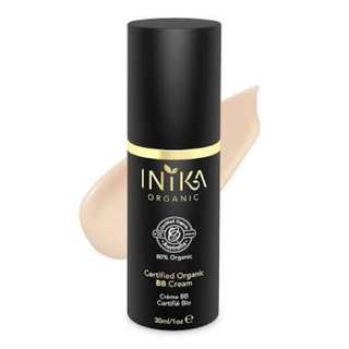 Inika BB cream