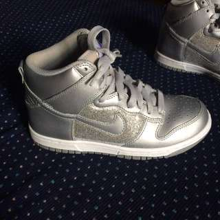 NIKE DUNK High-top Shoes 325203-001