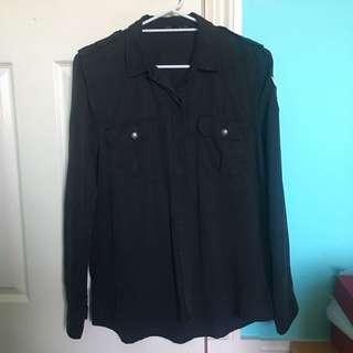 Sportsgirl Shirt