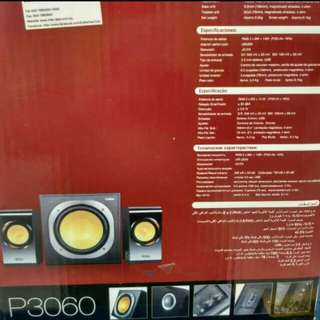 Used Edifier P3060 (Reopen)