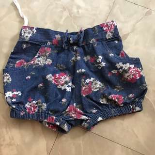 For Sale! Shorts For Toddler!