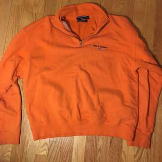 Vintage Polo Sport Sweatshirt- XL