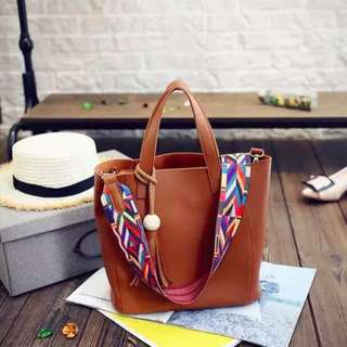 HAND & SLING BAGS