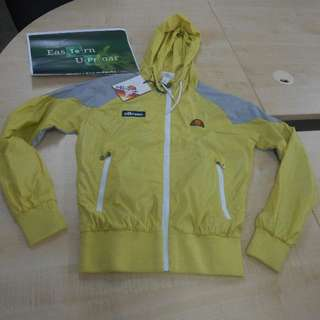 Ellesse jacket for women