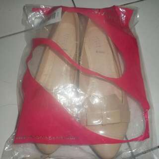 Flat Shoes Shopie Martin Paris
