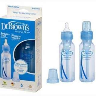 Dr. Brown's Natural Flow® Standard Bottles