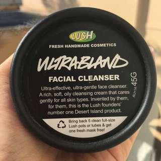LUSH Ultrabland
