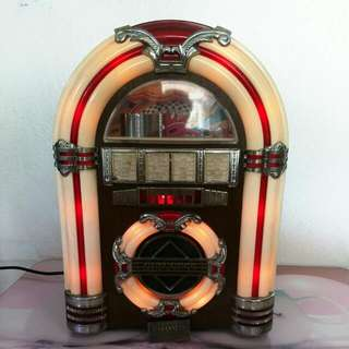Guinness Collector's Edition Radio
