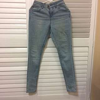 Forever 21 Jeans Size 25