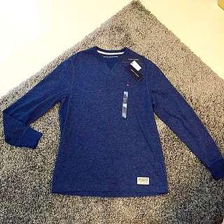 日本購回❤️TOMMY HILFIGER男性針織衫
