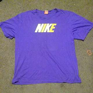 Perfect Condition Nike Shirt XL