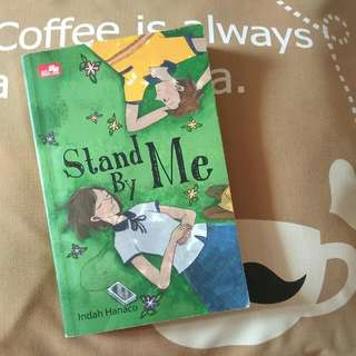Novel Stand By Me