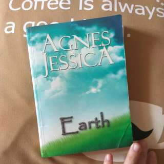 Earth By Agnes Jessica