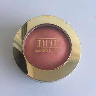 Milani Luminoso Baked Powder Blush