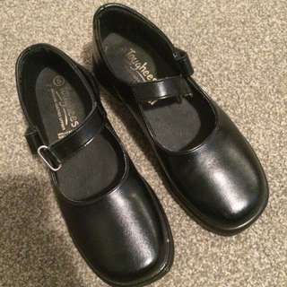 Toughees School Shoes