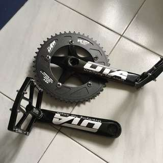 Wts Ota 48 T With Pedal