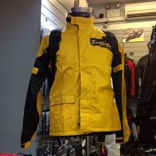 RS Taichi Rain Buster Raincoat RSR046