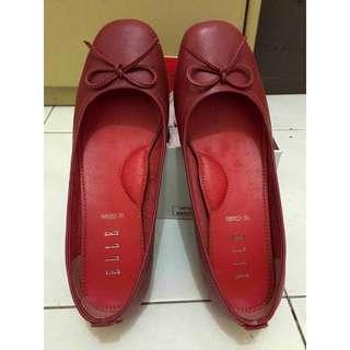 Elle Flat Shoes