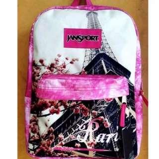 Jansport Bag Limited Edition