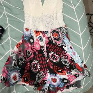 Playsuit Brand New