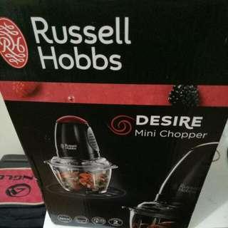 RUSSEL HOBBS MINI CHOPPER