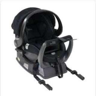 Britax Unity Car seat/ Capsule