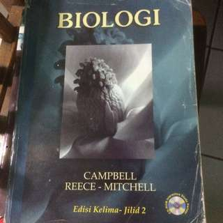 Campbell - Biology