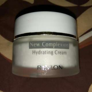 REVLON New Complexion Hydrating Cream