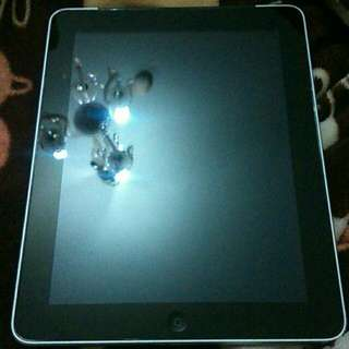 apple iPad1 64GB 3G+WiFi