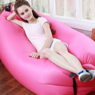 Inflatable Air Sofa *reserved*