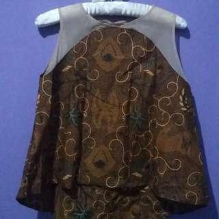 Batik Tule