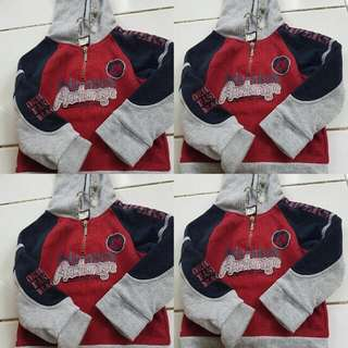 Sweater Size 1thn