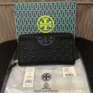 BNIB Tory Burch Wallet