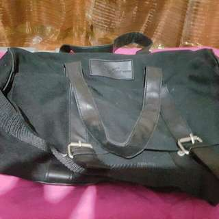 Original Kenneth Cole Overnight Bag