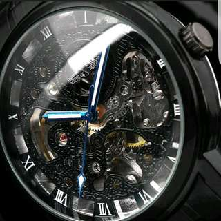Mechancial Luxury Mens Watch FREE POSTAGE