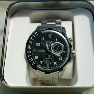 FOSSIL watch - Authentic