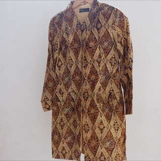 Batik (kain dari batik Keris) Perempuan