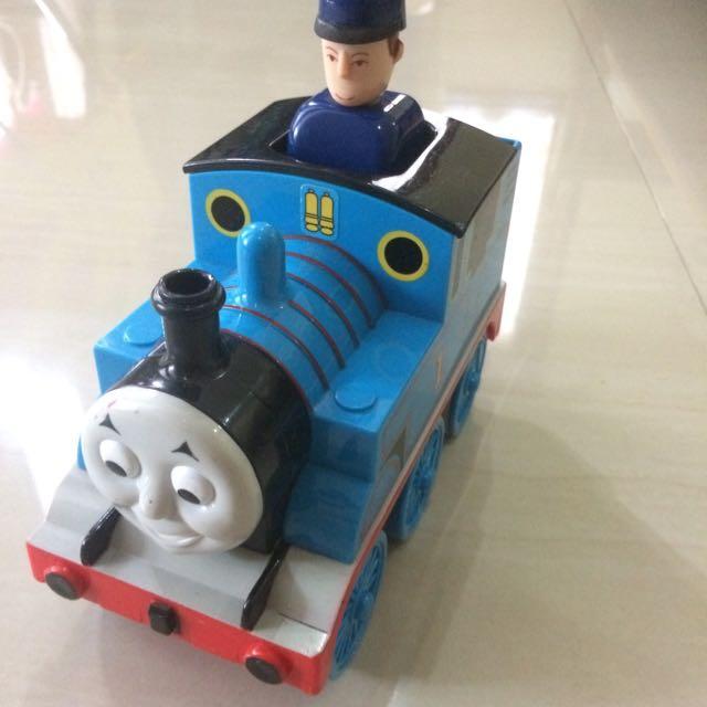 1 Items Thomas & Friend