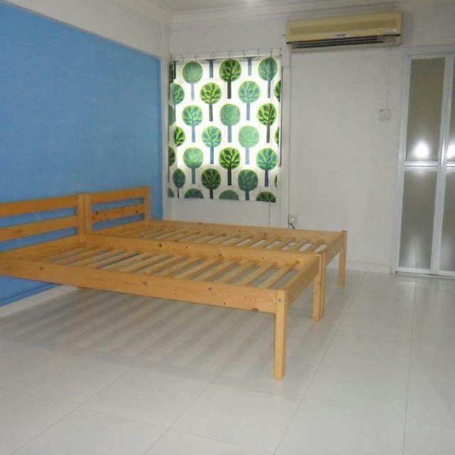 1bedder 3RM blk429 Clementi ave 3 for rent ! est 370m to Clementi MRT