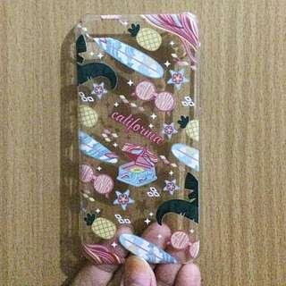 Lady H x Benefit Casing Iphone 5c