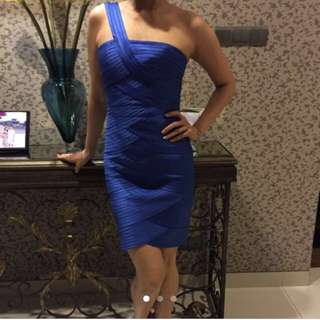 BCBG MAXAZRIA Dress (REPOST)