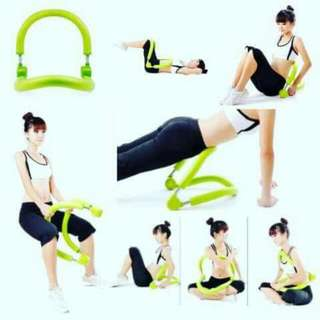 Home Exercise