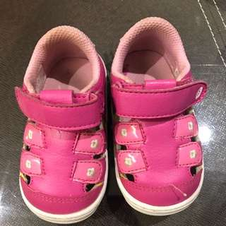 Stride Rite Shoes (baby Girl)