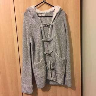 TEMT hooded jumper