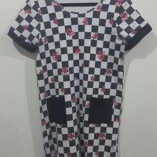Chess Dress #clearancesale