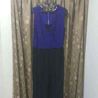 Enfocus Jumpsuit #clearancesale