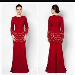 Ili Dress From Jovian Mandagie