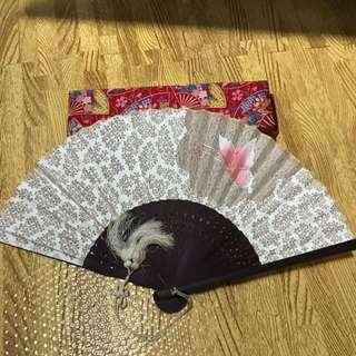 Foldable Fan