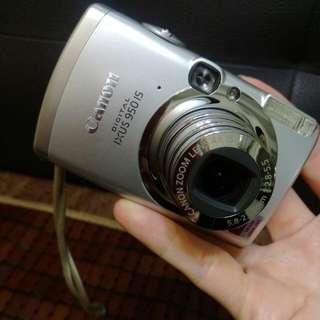 日本原裝Canon 功能正常